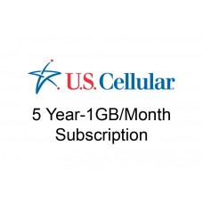 5 year 1GB/month US Cellular Data Package